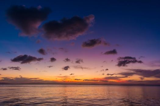 Whitsunday Sunset #1