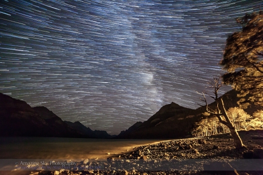 Waterton-Lakes-Star-Trails-(Aug-29,-2013)