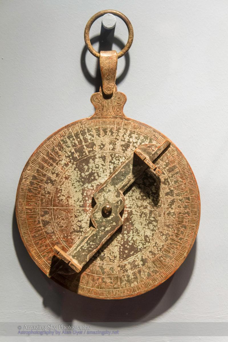 16th Century Astrolabe