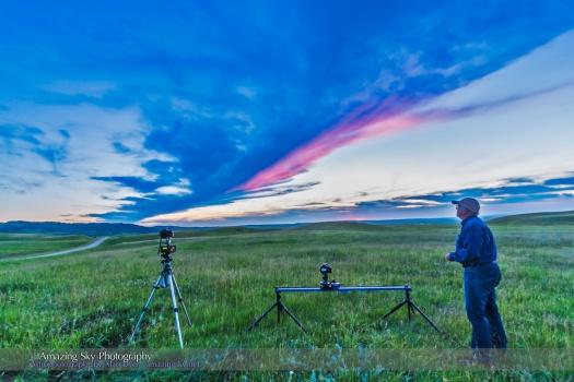 Reesor Ranch Sunset Shoot #4