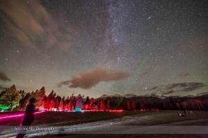Lake Annette Star Party #1