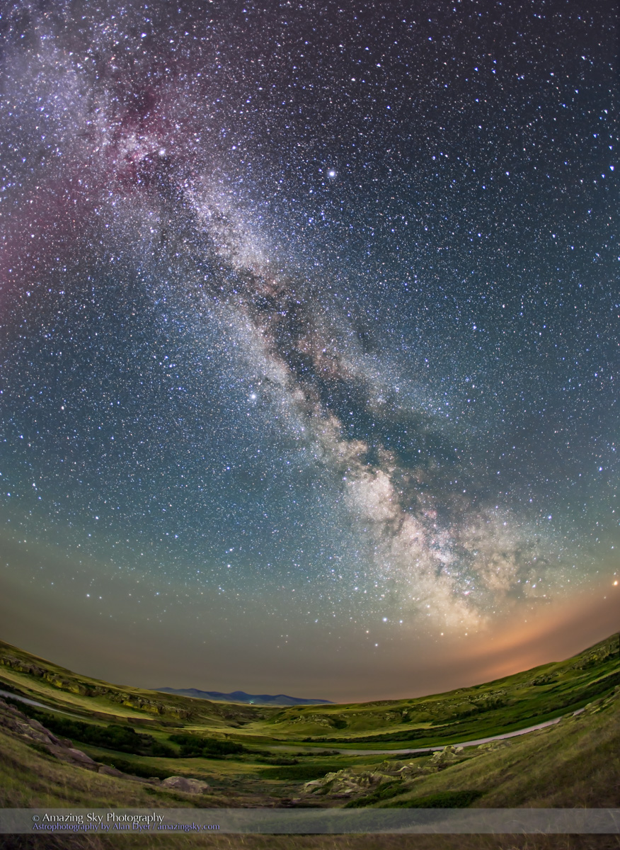 milky way essay Unlike most editing & proofreading services, we edit for everything: grammar, spelling, punctuation, idea flow, sentence structure, & more get started now.