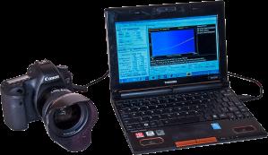 Canon with GBTimelapse