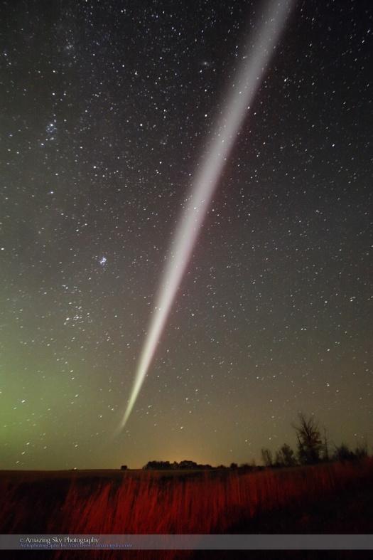 Auroral Arc East
