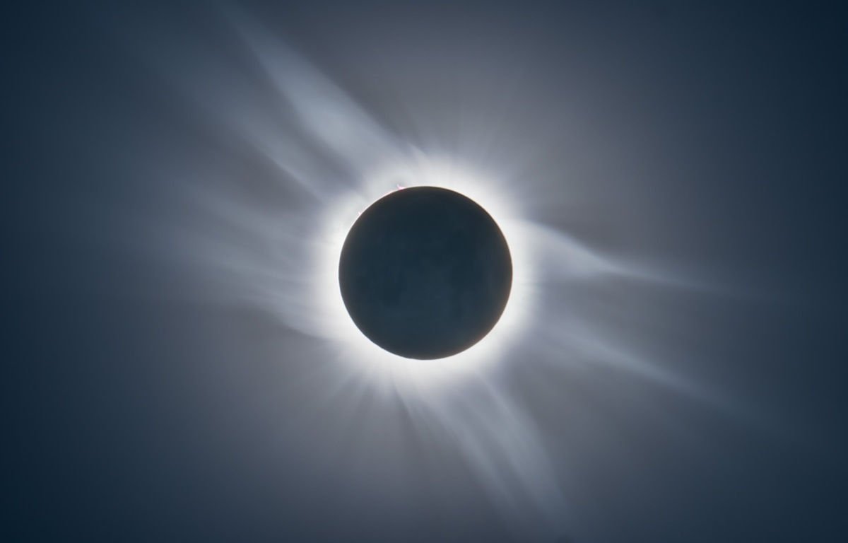 Ten Tips for the Solar Eclipse