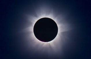 Total Solar Eclipse (2012 from Australia)