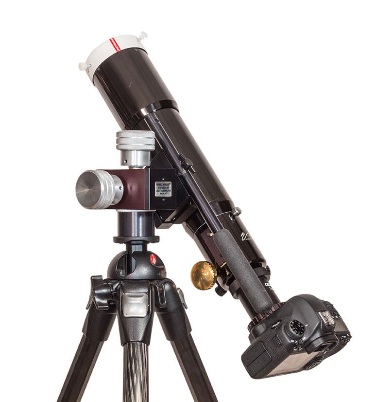 TIP9-66mm on Stellarvue