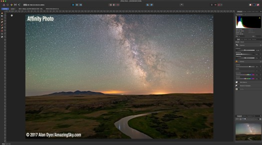 paintshop pro 2019 ultimate vs affinity photo
