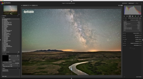 Testing 10 Photoshop Contenders – The Amazing Sky