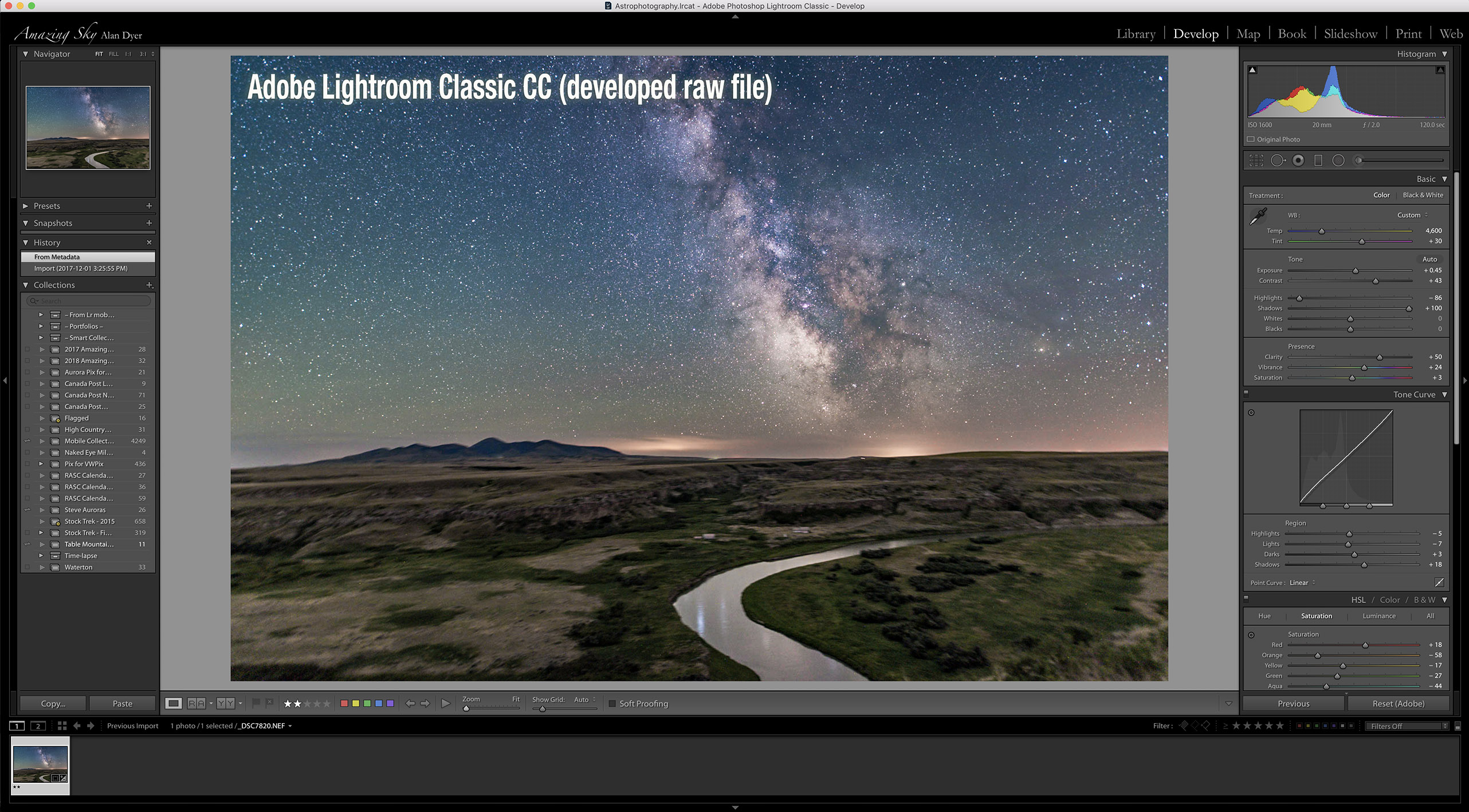 4-Adobe Lightroom