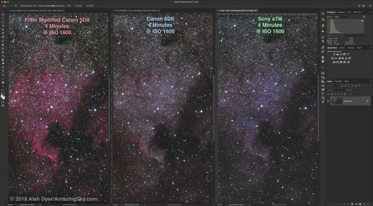 10-Canon5D vs 6D vs Sony (Red Nebula)