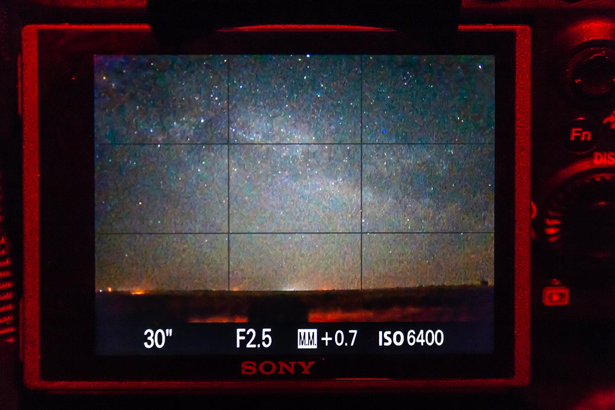 Sony Live View