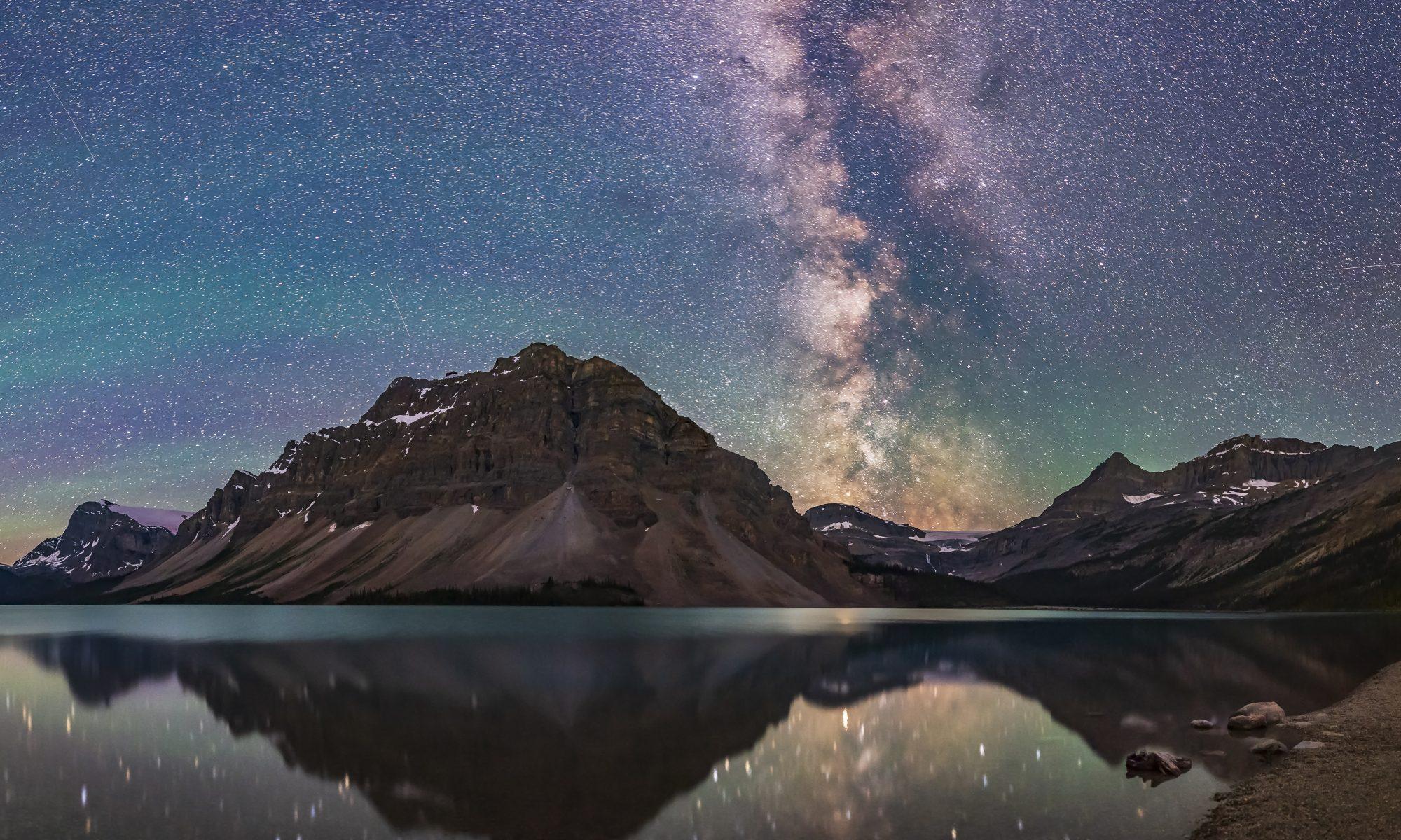 The Amazing Sky