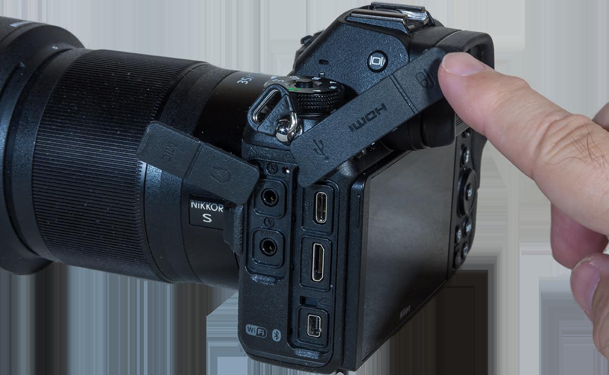 Nikon with Ports copy